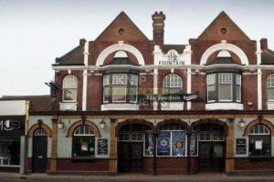 cops make arrest following portsmouth pub attack