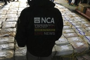 four tonnes of cocaine seized by national crime agency in spain
