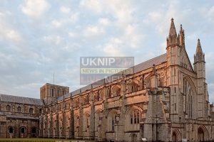 man stabbed in the grounds of winchester cathedral
