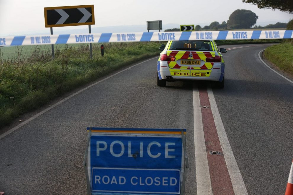 motorcyclist killed in fatal a35 new forest collision
