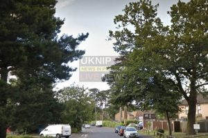 police appeal following hit and run in knaphill woking