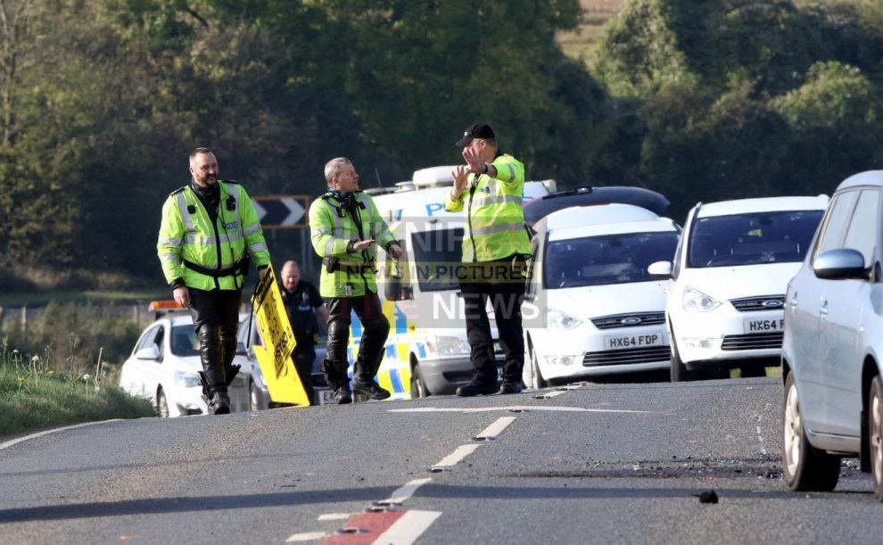 police appeal for dash cam footage following fatal collision near winchester