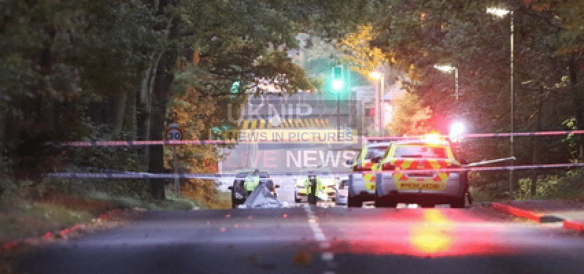 Police Probe Launched Following Fatal Collision In Woking