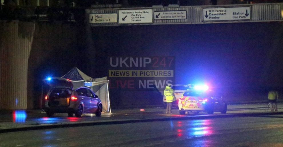 police renew appeal for reading taxi drivers to contact them following fatal collision in reading