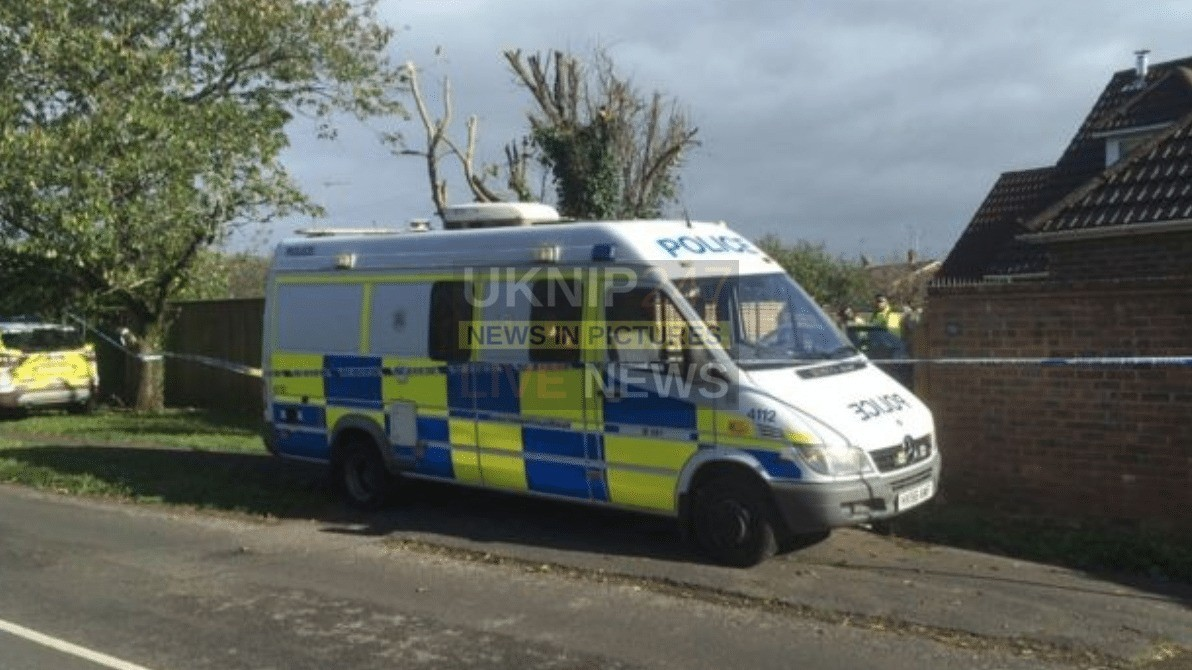 Woman Arrested For Murder Following Death Of Three Year Old Girl In Fordingbridge