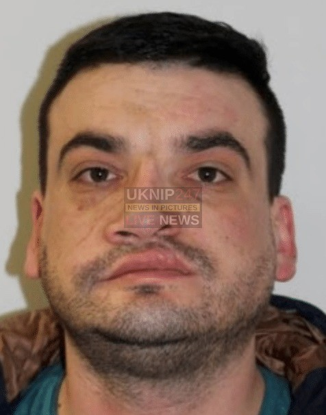Barnet Man Mehmet Greca Jailed For Six Years After Being Found With Five Million Pounds Worth Of Class A Drugs