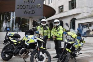 efforts to tackle scooter enabled crime in london