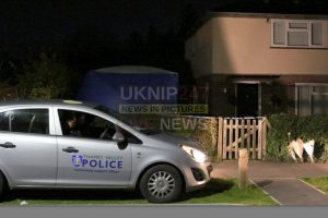 murder probe after woman found dead in reading property