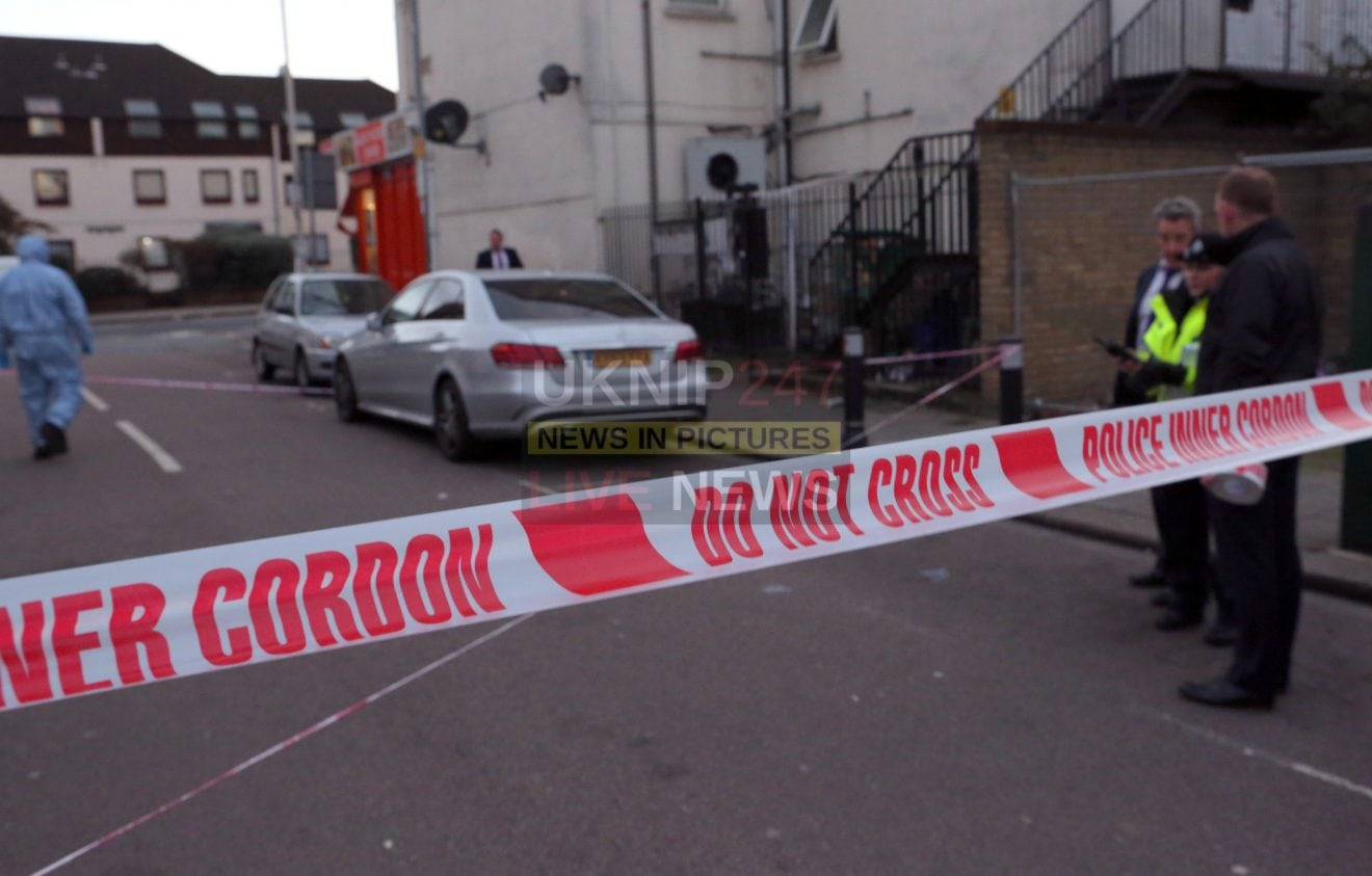 Murdered Ilford  Man Was Involved In A Prolonged Attack By A Group Of Five Men Who Beat Him To Death