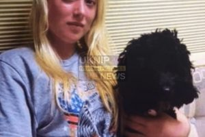 police arrest twenty year old man over missing 14 year old isle of wight girl mia lupton