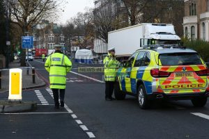 police launch failed to stop probe after man is killed in london