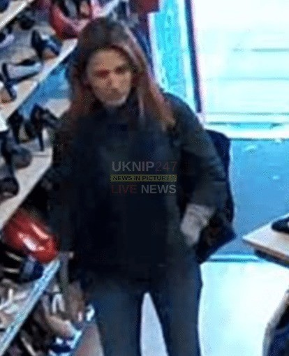 Scum Bag Steals Hundreds Of Pounds From Elderly Woman Following Purse Theft In Portsmouth Charity Shop