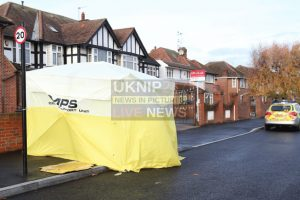 seventeen year old boy critical after late night stabbing outside million pound kingston property