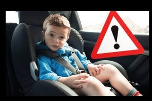 dangerous mistake parents are making with car seats