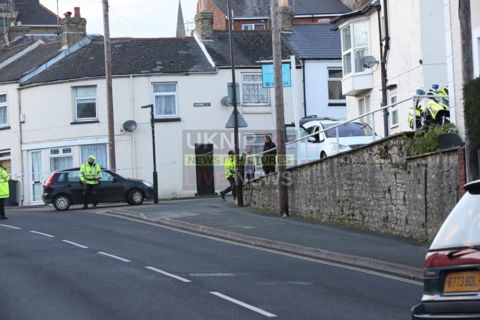 exculsive suspected drink driver arrested after ramming police officers in ryde