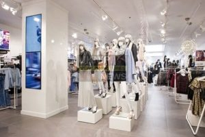 major fashion retailer new look has revealed job loses across the south