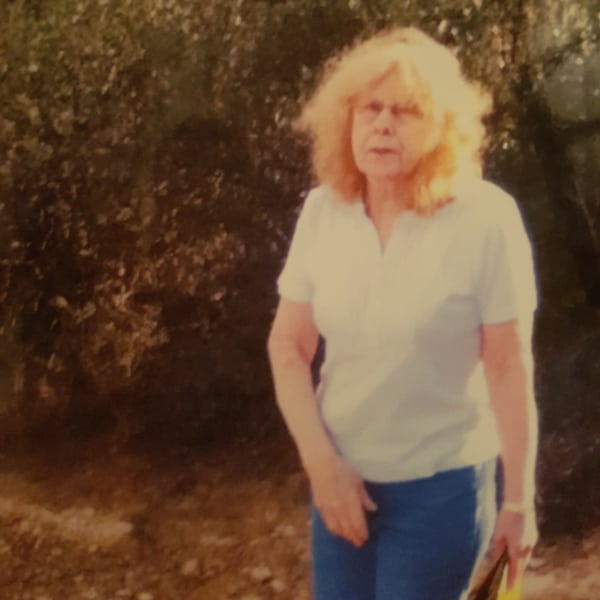 police appeal for help to find missing woman pamela pearce from shepperton