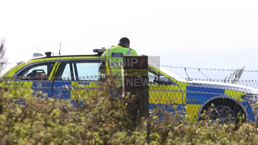 police appeal for witnesses following fatal collision after motorcyclist is killed in west meon