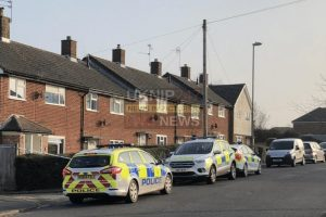 a 34 year old man has arrested by police over jason williams murder