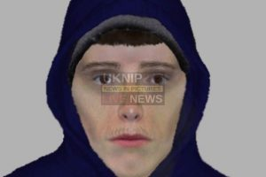 do you recognise this man police appeal after cash and items stolen in newport isle of wight