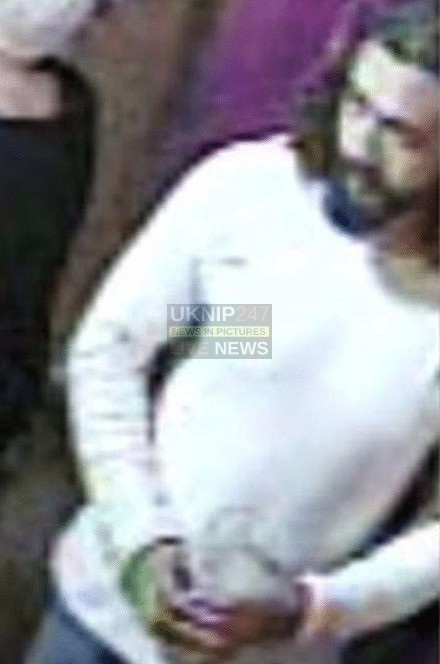 police release cctv after man was glassed in the head at portsmouth tavern