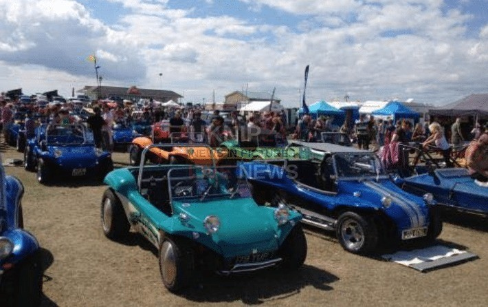 popular beach buggin 2018 cancelled after irreconcilable differences with portsmouth city council