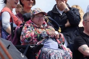 severely disabled southsea woman left to die just days before christmas by portmouth council
