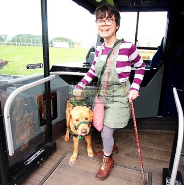Southern Vectis Names Ability Dogs 4 Young People As Its Official Good Cause