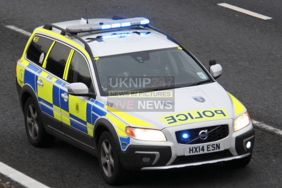 A303 Closed Westbound Following Collision