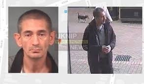 Can You Help Find  Wanted Henry Thomas Henderson