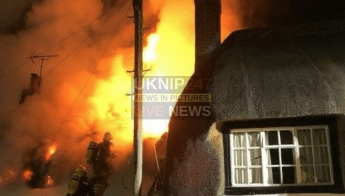fire cuts from five to four man crewing on the isle of wight you need to be aware
