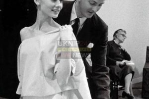 french fashion designer hubert de givenchy has died