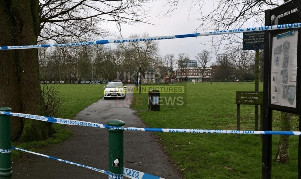 Police Appeal After Woman Rape In Southampton Park