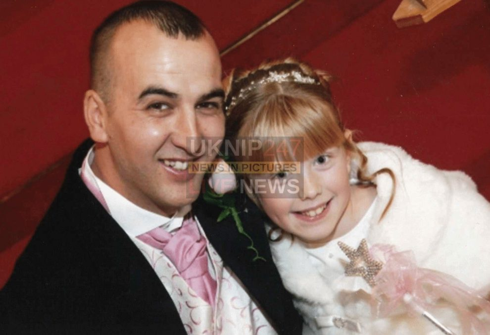 Tribute Paid After Father  Criag Hall Was Killed In A Mini Bus  Collision On The A34 Near Winchester