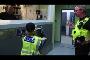 bens look around waterlooville police station