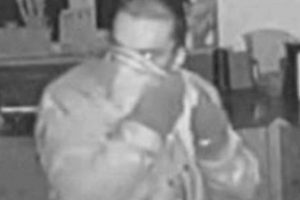 detectives have released cctv of a man following bromley burglary