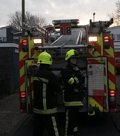 exclusive arson probe launched following gosport fire