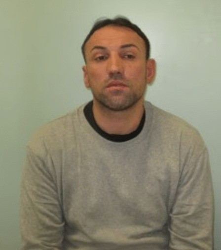 harrow pedo florin trifan jailed for 20 years for multiple rapes