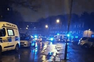 man stabbed in nightingale vale woolwich