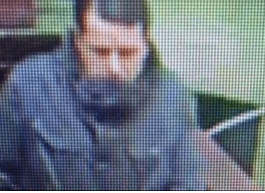 police investigating a burglary at a portsmouth bar have released a cctv after 8k theft