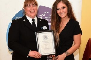 public and police officers praised at isle of wight awards ceremony