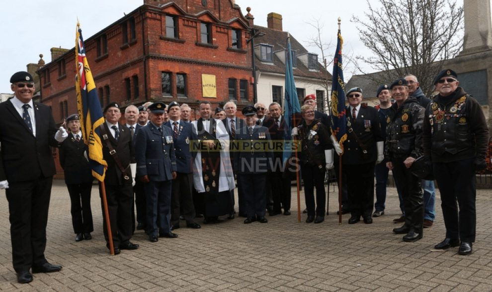 raf 100 years on the isle of wight