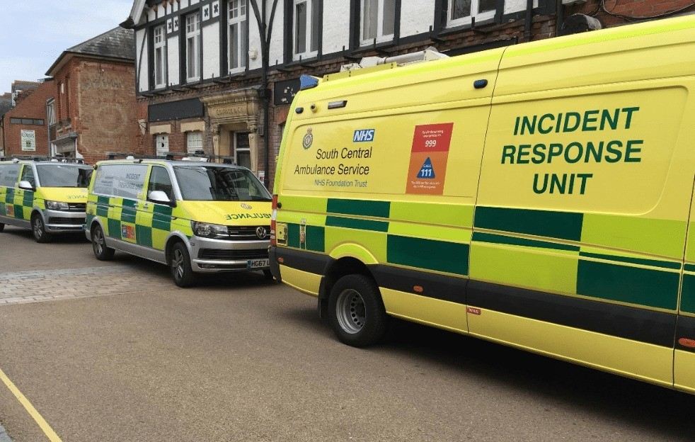 romsey and southampton north mp caroline nokes office on lockdown following the discovery of a suspicious substance