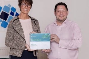 wightfibre becomes a member the institute of customer service
