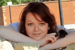 yulia skripal speaks out about treatment at salisbury district hospital