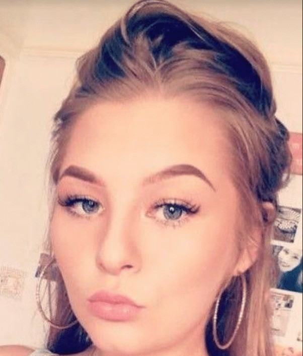 16 year old girl missing from sheerness
