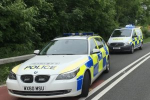 a36 closed following multi vehicle collision