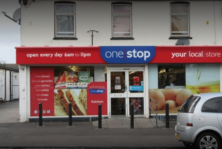 armed robbery at one stop in chatham
