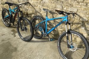 Bikes Stolen In Shed Break In Ryde