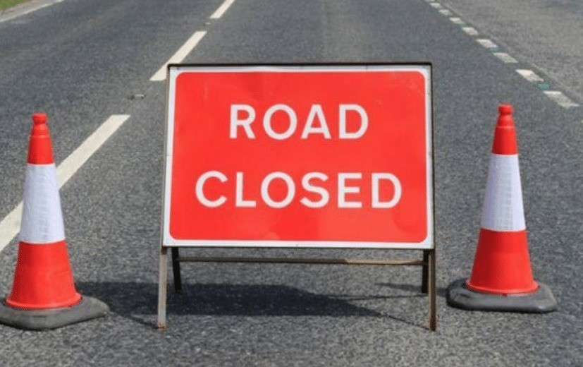 brading high street closed for resurfacing during half term holiday is a madness